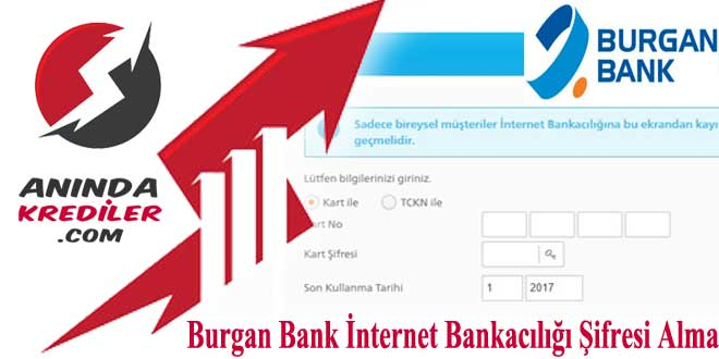 burgan bank internet şubesi