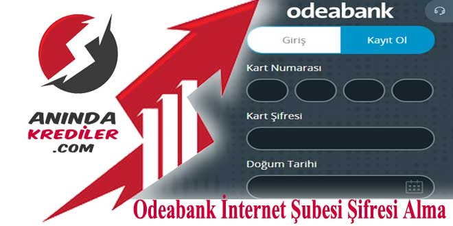 odeabank mobil