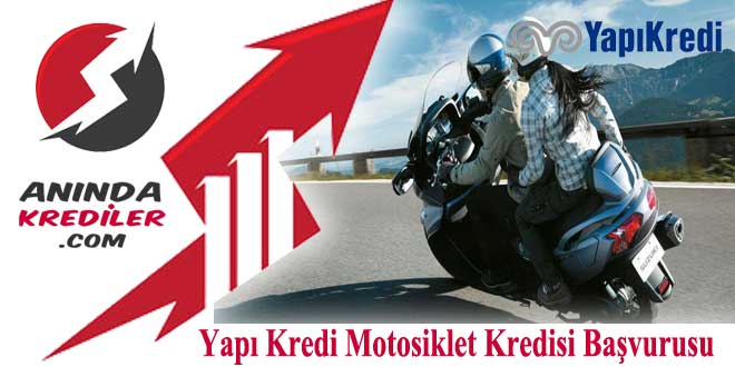 kefilsiz motosiklet kredisi