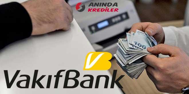 Vakıfbank Kredi Maliyetleri